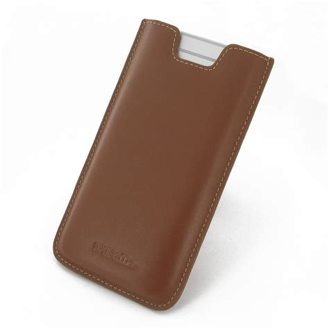 leather iphone 6s plus sleeve iphone 6 plus iphone 6s plus leather sleeve brown