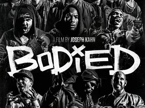 eminem movie eminem s battle rap movie bodied is a hit at tiff hiphopdx