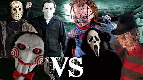 imagenes de freddy krueger chucky halloween jason especial halloween asesinos de cine frikibatallas
