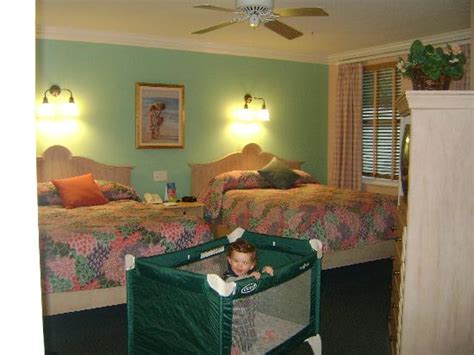 rooms in key west our room picture of disney s key west resort orlando tripadvisor