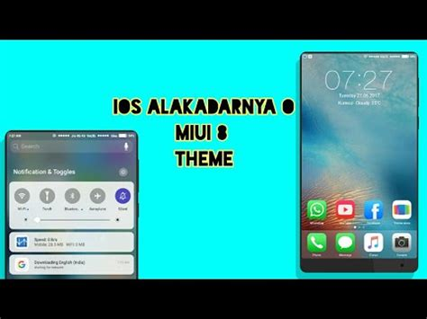 miui themes from third party are not supported ios alakdarnya o third party miui 8 theme not