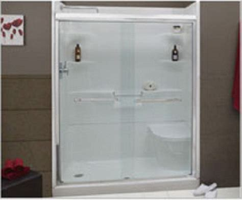 Walk In Showers At Lowes Shower Panels Lowes Romantichomedesign