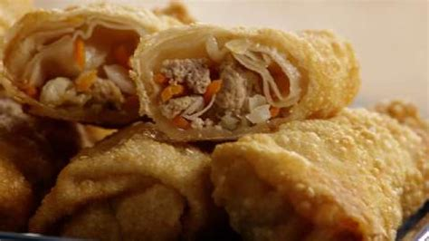 best egg rolls video allrecipes com