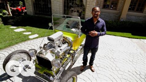 comedian mike epps rods and luxury cars gq s car