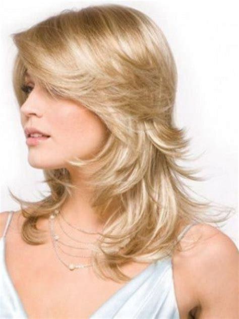 25 best feathered hairstyles long hairstyles 2015 hair 15 photo of long hair with short layers hairstyles