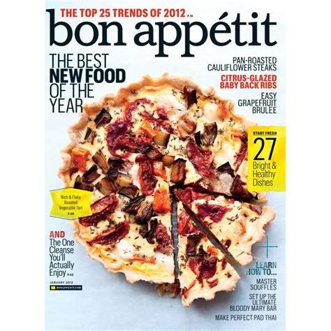 Tobi Fairley Bon Appetit Pinterest | 3 year bon appetit subscription 14 97 pinterest