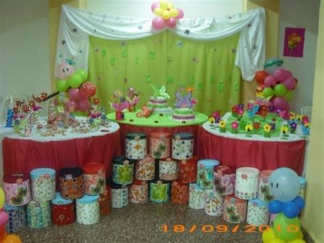 decorar paredes fiesta infantil como decorar una fiesta infantil con papel crepe youtube