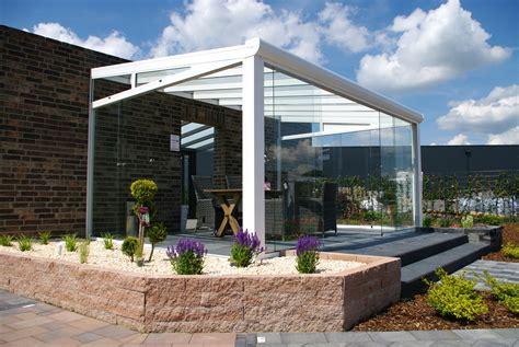 veranda terrassenüberdachung terrassen 252 berdachungen aluminium best 25 veranda