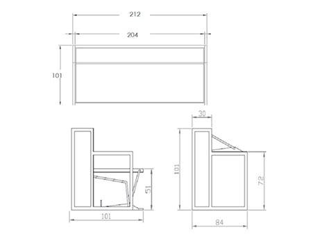 letto singolo misure dimensione letto singolo misure letto with dimensione