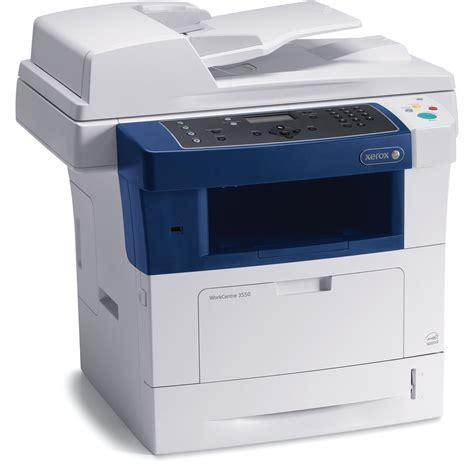Mesin Xerox C 1000 xerox workcentre 3550 x network monochrome all in one 3550 x b h