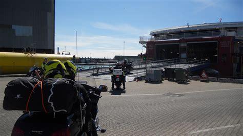 Motorrad Einfahren Oder Nicht by Infos Zur F 228 Hrverbindung Hirtshals Kristiansand