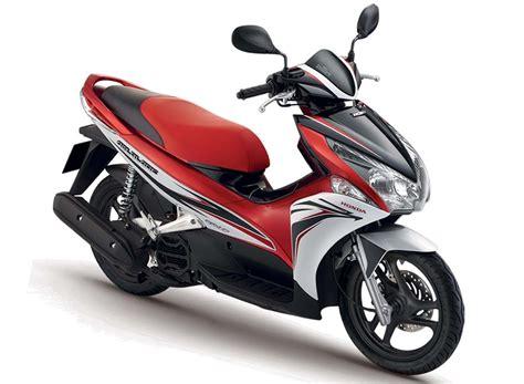 Kilometer Honda Blade New 1 honda air blade 125 recalled for fuel issue by boon siew honda malaysia 3 935 units