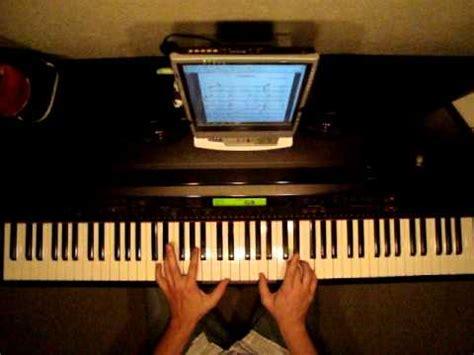 tutorial piano enya watermark piano tutorial 2 youtube
