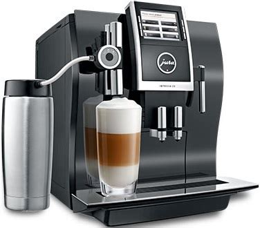 Jura Kaffeemaschine Entkalken Ohne Aufforderung by Jura Impressa Z9 One Touch Tft Kaffeevollautomat