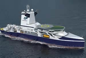 Rolls Royce Ships Rolls Royce New Subsea Vessel Design Unlike Anything