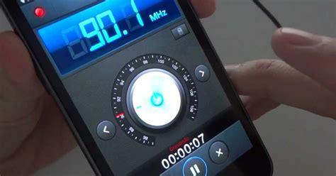 Hp Samsung Fm Radio los samsung galaxy s7 y galaxy s7 edge reciben una actualizaci 243 n que activa la radio fm
