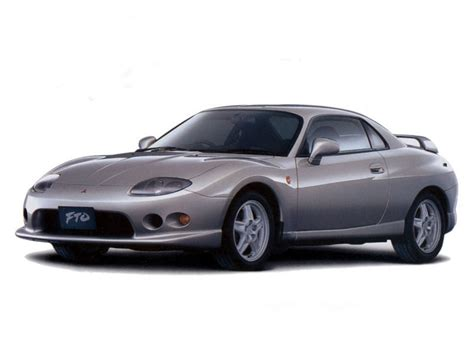 mitsubishi fto engine mitsubishi fto technical specifications and fuel economy
