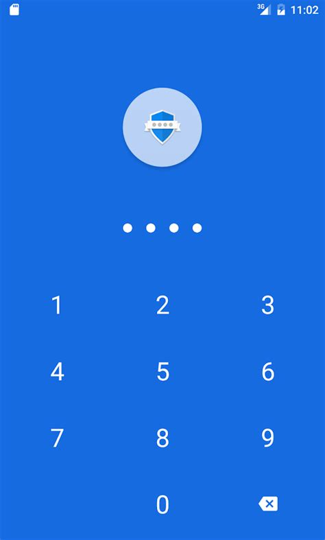pattern password app for windows phone app lock fingerprint password android apps on google play