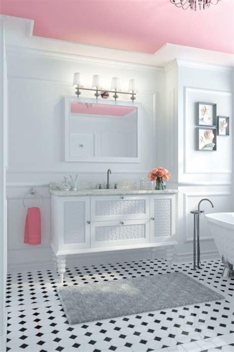 light pink bathroom light pink and white bathrooms panda s house
