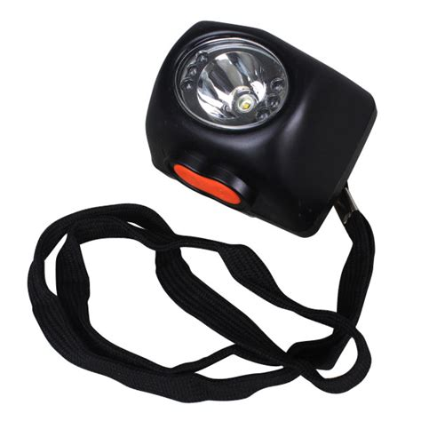 Cordless Miners Cap L by Cree 3w Led Cordless Kl4 5lm Miner Safety Cap L Li Ion