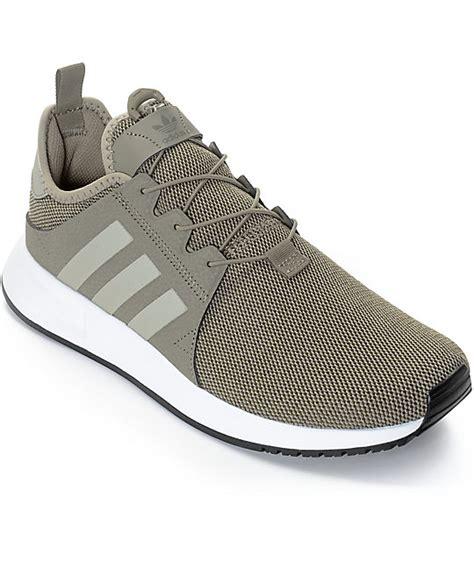 adidas xplorer green white shoes