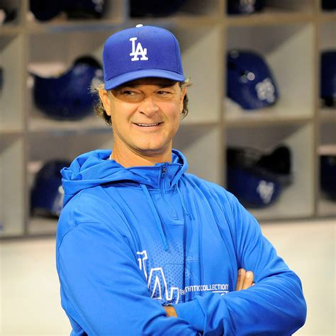 Don Mattingly Contract don mattingly to receive contract extension from los