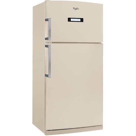 frigoriferi doppia porta whirlpool total no porta a filo doppia porta classe