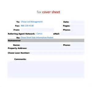 professional cover sheet sle standard fax cover sheet 11 documents in word pdf