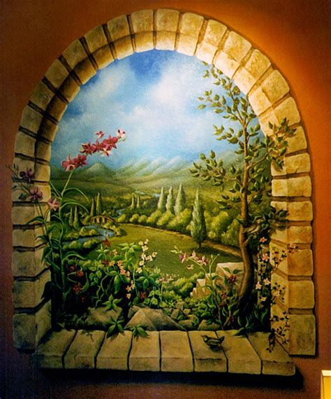 wall painting mural 25 beautiful wall mural paintings from top artisits around the world