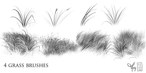 grass pattern brush photoshop web picks 3 grass