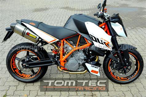 Rc Motorrad Supermoto by Aufkleber Felgenaufkleber Supermoto Sticker Ktm Superduke