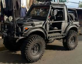 Suzuki Samuraj 17 Best Ideas About Suzuki Jimny On Jeep