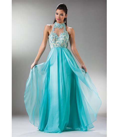 Dress Aqua Biru 25 stunning prom dresses inspiration