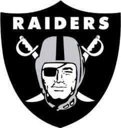 Soccer Ball Rug How The Oakland Raiders Got Their Logo And Colors Just