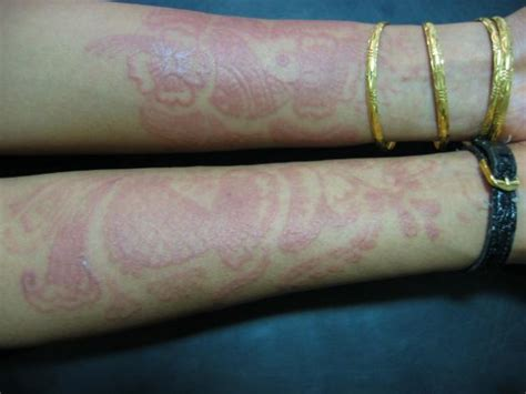 henna tattoo side effect gorgeous u our mission to make you gorgeous black