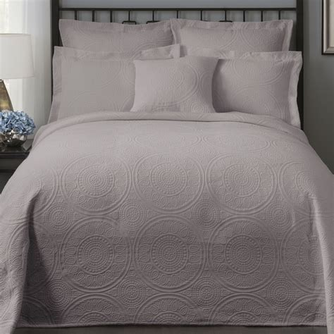 bedspread coverlet lexington solid color matelasse bedspread bedding