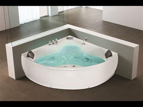 whirlpool badewanne für 2 personen whirlpool eck badewanne monaco eckwanne mit 12