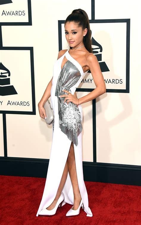 Grammy Awards by Grammy Awards 2015 Vincitori E Carpet Fashion Times