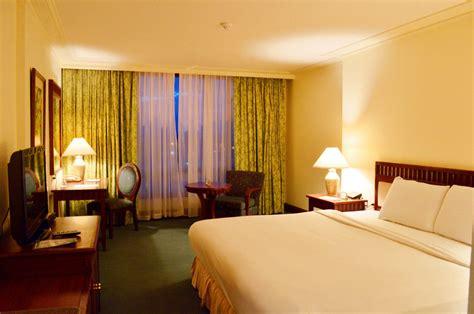 regal room grand regal hotel davao primo venues