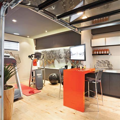Deco Style Garage by Une Porte De Garage Dans Le D 233 Cor D 233 Conome