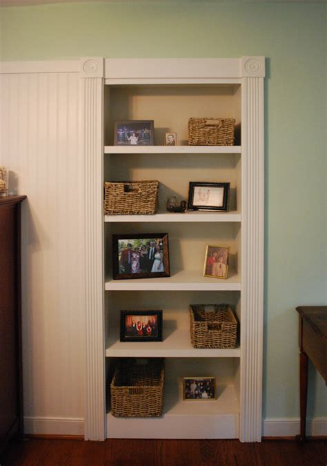 door bookshelf plans free plans diy how to make