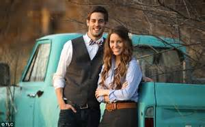 jill duggar and derick dillard s wedding see rehearsal our friends all have five to ten kids jill duggar and