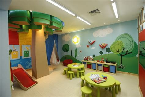 Wall Murals For Kids Playrooms 15 amazing playrooms