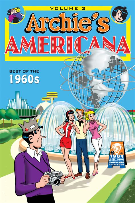 the best of archie americana vol 1 golden age the best of archie comics books new print and digital books idw publishing