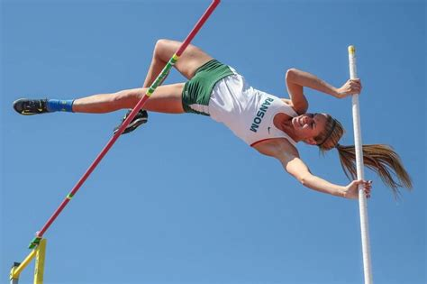 the pole vault chionship of the entire universe books nati sheppard wins pole vault title but ransom everglades
