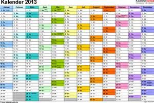 Kalender Drucken Kostenlos Kalender 2013 Zum Ausdrucken Als Pdf 12 Vorlagen Kostenlos