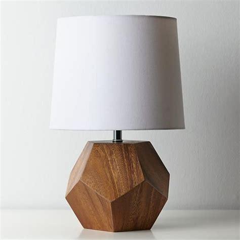 wooden light 25 best ideas about wooden l on pinterest natural