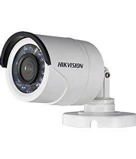 Cctv Hikvision Ds 2ce16dot Irp Turbo Hd 1080p Hd Kmwpq hikvision ds 2ce16dot irp 2mp turbo hd1080p bullet cctv