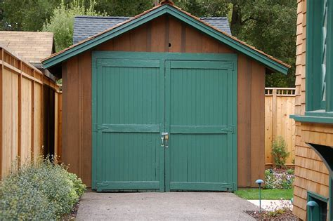 Packard Garage 11 garage startups that now rule the world