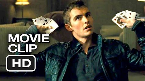 film bagus hollywood 2013 now you see me movie clip magic fight 2013 jesse